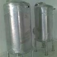 Tanki Stainless Steel