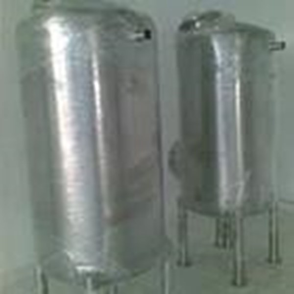 Tanki Stainless Steel