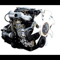ISUZU 4JB1T Diesel Engine