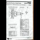 Ebara Transfer Pump 5