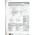 Ebara Transfer Pump 9