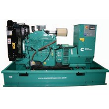 Diesel Generator set 6BTA Series Engine