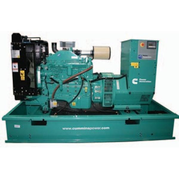 Diesel Generator Set 6BTA Series Engine