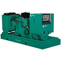 Diesel Generator set 6BT5.9 Series Engine