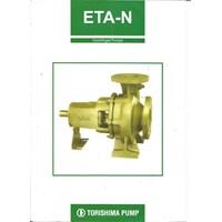 Pompa Hydrant Torishima ETAN