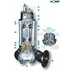 Pompa Celup Homa 2