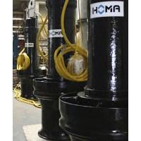 Pompa Celup Homa