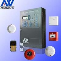 Alarm Kebakaran Asenware  1