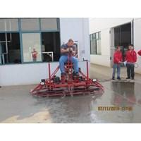 Jual  Mesin Beton Ride On Trowels  HRT168M 2