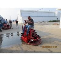 Distributor  Mesin Beton Ride On Trowels  HRT168M 3