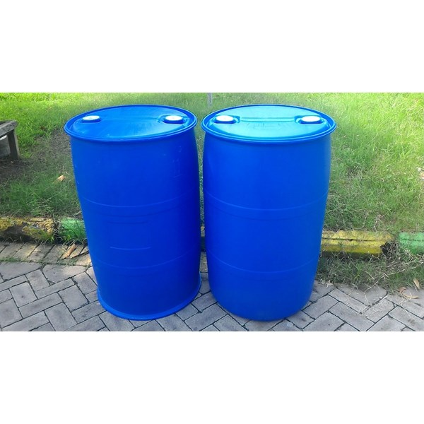 DRUM 200 L DOUBLE RING