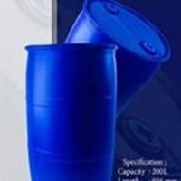 Jual DRUM Plastik 200 L SINGLE RING