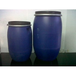 OPEN TOP 120 LITER - Drum Plastik