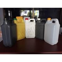 Jerigen 5 Liter Plastik