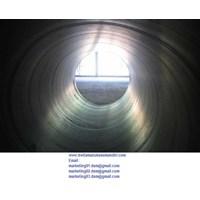 Distributor Pipa Spiral A252 Gr.2 3