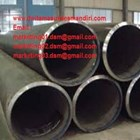 Steel Pipe ERW A53 5