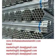 Galvanized Pipe Bakrie SNI Medium