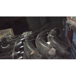 Dari  Elbow 5D Carbon Steel A234 WPB 2