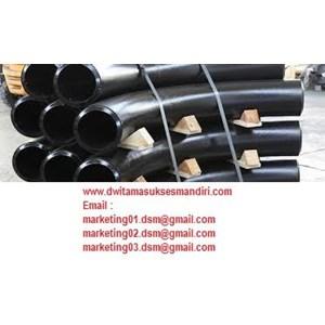 Dari  Elbow 5D Carbon Steel A234 WPB 3