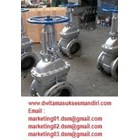 Ball Valve Carbon Steel A216 WCB Type Trunion  6