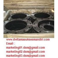 Distributor Flange Slip On RF A105 3