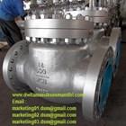 Carbon Steel Gate Valves A216 WCB 5