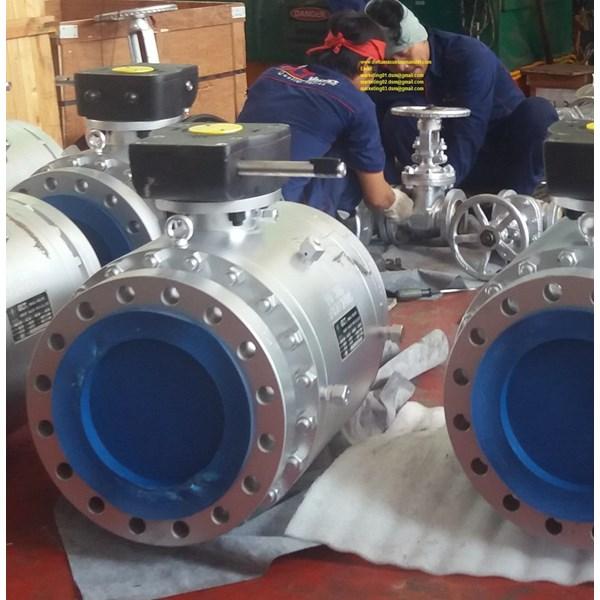 Carbon Steel Gate Valves A216 WCB
