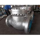 Check Valve Swing A216 WCB Carbon Steel 3