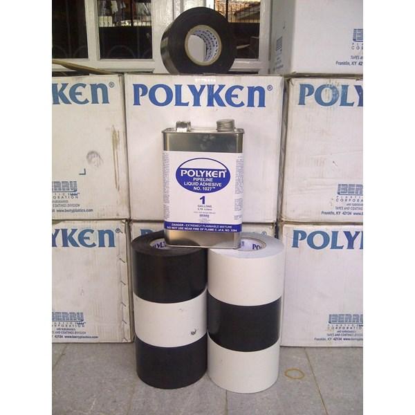 Pelapis Pipa Wrapping Tape Polyen