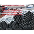 Galvanis Steel Pipe 4