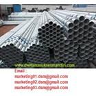 Galvanis Steel Pipe 1