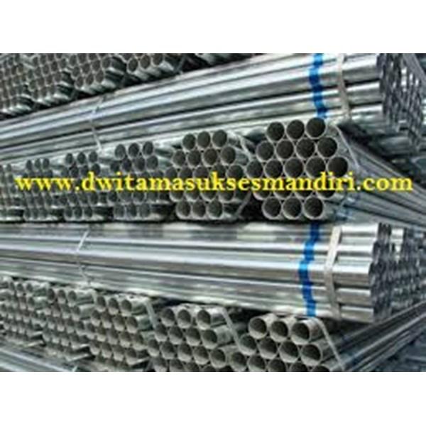 Galvanis Steel Pipe