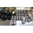 Full Coupling SA/A105 Socked Weld & Threaded 5