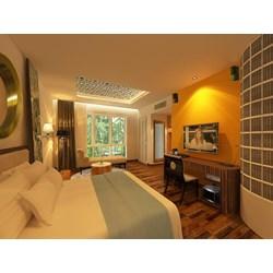 Design Propose Eureka Club House Bali