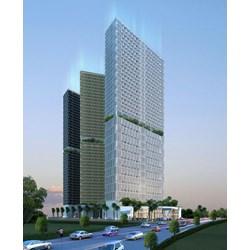 Apartmen at Alam Sutera - Design Proposed