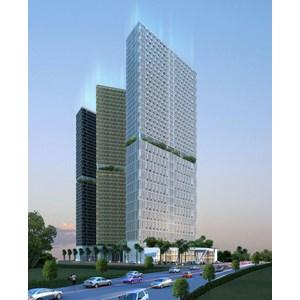 Apartmen at Alam Sutera - Design Proposed By Anjarsitek