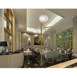 Akmani Hotel - Design Proposed