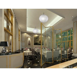 Akmani Hotel - Design Proposed By Anjarsitek