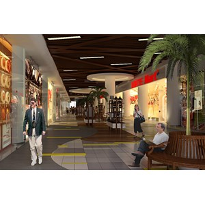 Design Cibinong City Mall By Anjarsitek