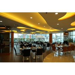 Jasa Desain Interior Hotel golden tulip hotel banjarmasin