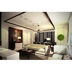 Design Interior gandaria city office