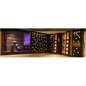 Design Interior spatime in kuwait By Anjarsitek