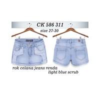 Jual Rok Celana CK 586 311 (Size 27-30)