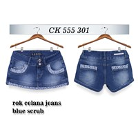 Jual Rok Celana CK 555 301 (Size 27-30)