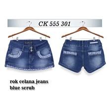 Rok Celana CK 555 301 (Size 27-30)