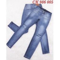 Jual Celana panjang softjeans CK 986 005 (size 27-30)