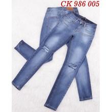 Celana panjang softjeans CK 986 005 (size 27-30)