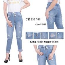 celana jogger jeans CK 937 702