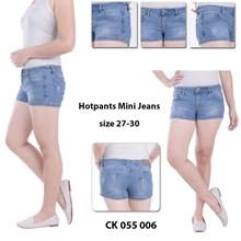 hotpants mini CK 055 006 ( 27-30)
