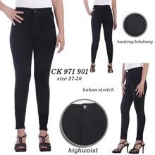 Highwaist jeans CK 971 901 (Size 27 -30)